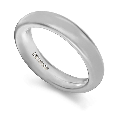 Sterling silver 925 halo wedding ring